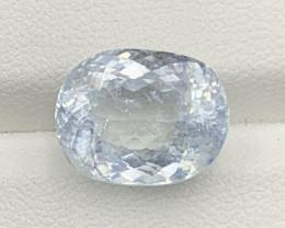 Paraiba 8.77 Carats Tourmaline Gemstones