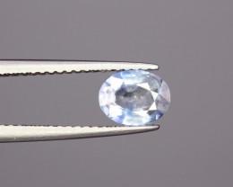 0.97Cts Natrual  Sapphire Gemstones