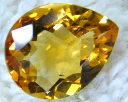 2.95 CTS CITRINE NATURAL FACETED   CG-2226