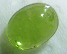 PERIDOT BRIGHT GREEN CAB 1.45CTS AS-877