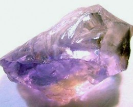 AMETRINE NATURAL ROUGH 45.25 CTS FT 771   (TBG-GR)