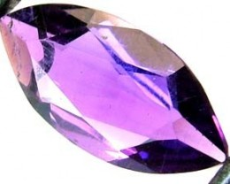 1.80 CTS AMETHYST FACETED STONE  CG - 81