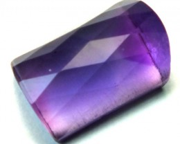 1.50 CTS AMETHYST FACETED STONE CG - 431