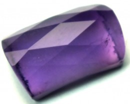 1.70 CTS AMETHYST FACETED STONE CG - 428