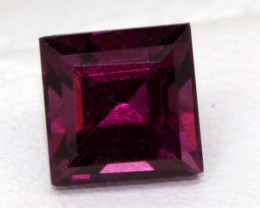 GARNET NATURAL FACETED 0.45 CTS TBG244