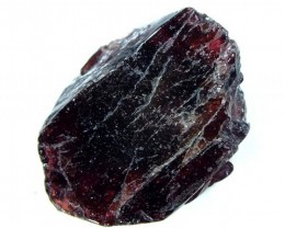 GARNET BEAD NATURAL DRILLED 33.10 CTS NP-748