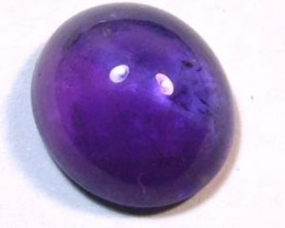 6.75 CTS AMETHYST CABS CG - 348
