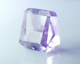 NR!! 10.45 CT Natural - Unheated Purple Kunzite Faceted Cut Stone