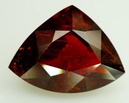 21.56  ct. Natural Earth Mined Orange Spessartite Garnet Africa
