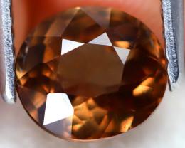 Color Change Garnet 1.65Ct VS Oval Cut Natural Color Change Garnet B0102