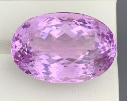 63.51 CT Kunzite Gemstones