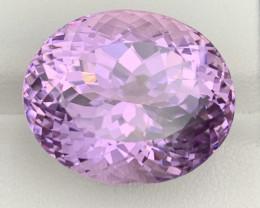 39.17 CT Kunzite Gemstones