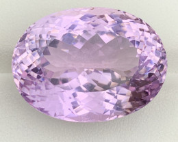 57.72 CT Kunzite Gemstones