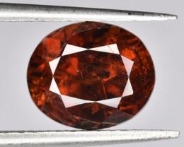 Rare Bastnasite 3.50 CTS Gemstone