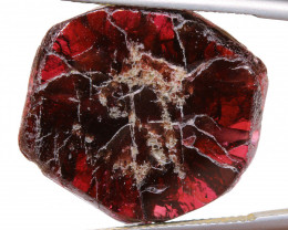 30.05 CTS GARNET BEAD NATURAL DRILLED   NP-703