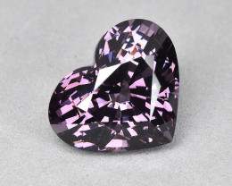 3.72 Cts Dazzling Wonderful Natural Burmese Spinel