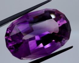 7.3 CT Unheated Vivid Purple Amethyst (Russia)