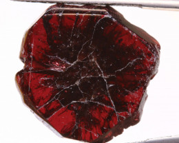 28.30 CTS GARNET NATURAL BEAD DRILLED  NP-787