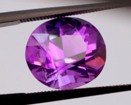 6.26 CT Unheated Rose de France Pink Purple Amethyst (Russia)