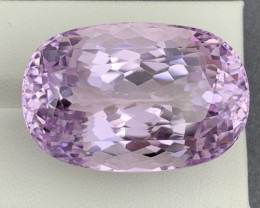 79.07 CT Kunzite Gemstones