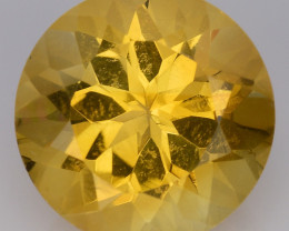3.58 CT NATURAL CITRINE TOP QUALITY GEMSTONE C18