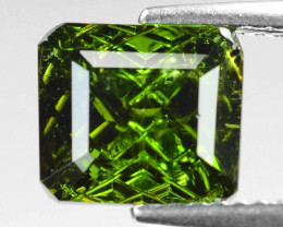 3.61 CT TOURMALINE FANCY CUT GEMSTONE TF25