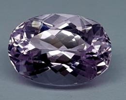 4.15Crt Pink Kunzite Natural Gemstones JI64