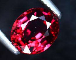 Rhodolite 2.04Ct Natural Purplish Red Rhodolite Garnet EF0321/A5