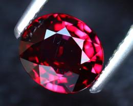 Rhodolite 2.00Ct Natural Purplish Red Rhodolite Garnet EF0322/A5