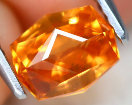 Fanta Garnet 1.45Ct VVS  Master Cut Natural Fanta Spessartite Garnet AT1007