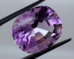 15.3 CT Unheated Intense Purple Amethyst (Uruguay)