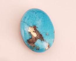 49.60 Carat Natural Turquoise.
