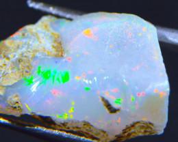 Cts.   4.80 ROUGH    Ethiopian  Opal  RFZA296
