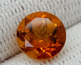 1.95CT MADEIRA CITRINE BEST QUALITY GEMSTONE IIGC015