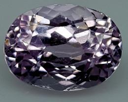 4.55Crt Pink Kunzite Natural Gemstones JI65