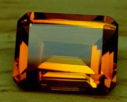 1.55Crt Madeira Citrine Natural Gemstones JI65