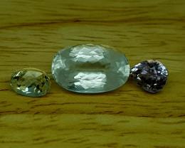 7Crt Kunzite Natural Gemstones JI65