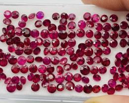 20.96 ct Ruby  Gemstone