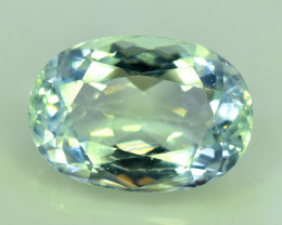 NR 4.75 cts Natural Aquamarine Gemstone