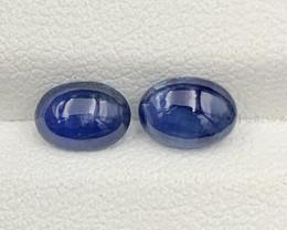 2 Carats Sapphire Gemstones