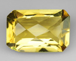 3.53 Crt Madeira Citrine Brilliant Color & Cut ~ CT6