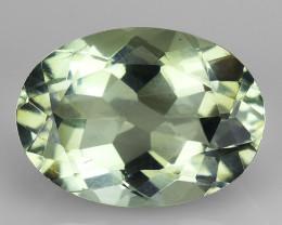 6.15 Cts Prasiolite Stunning Cut and Luster ~ PR1