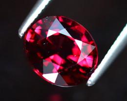 Rhodolite 2.04Ct Natural VVS Purplish Red Rhodolite Garnet DF0620/A5