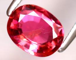 Tourmaline 1.10Ct Natural Pink Color Tourmaline DF0628/B19