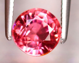 Tourmaline 1.04Ct Natural Pink Color Tourmaline DF0630/B19