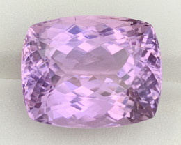 43.47 CT Kunzite Gemstones