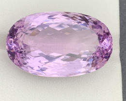 43.09 CT Kunzite Gemstones