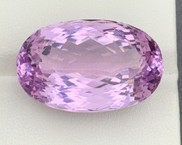 42.53 CT Kunzite Gemstones