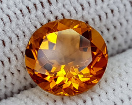 2CT MADEIRA CITRINE BEST QUALITY GEMSTONE IIGC016