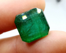 18.50cts Zambian   Emerald , 100% Natural Gemstone